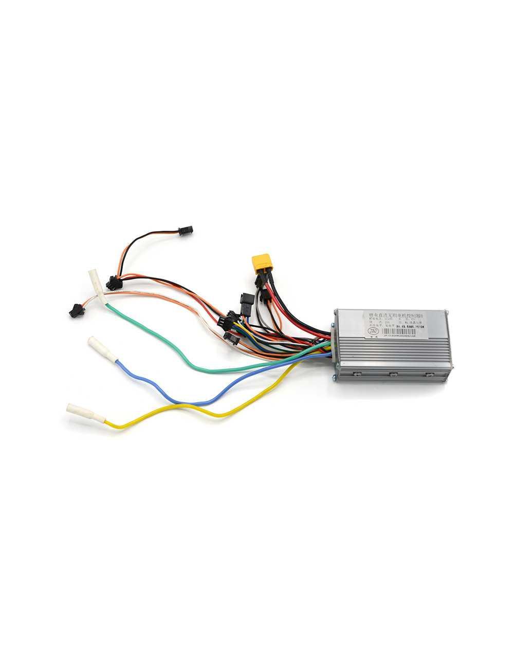 Controler 48V 20Ah pentru Ezotron R1